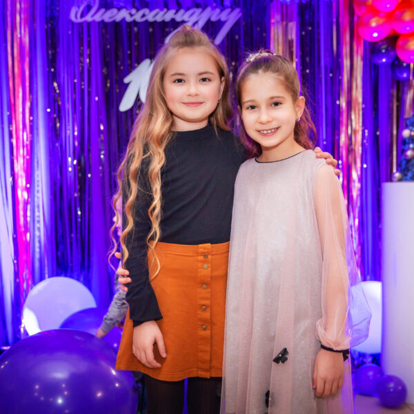Children's birthday party, graduation photo report (from kindergarten, school, university), photography of sports events, any other reason. Photographer Eremeev Vyacheslav, Color correction Denys Irina
